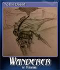 Wanderer of Teandria Card 2