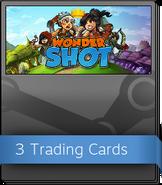 Wondershot Booster Pack