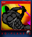 XO-Planets Card 3