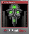 A Pixel Story Foil 4
