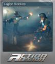 Action Legion Foil 5