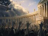 Age of Wonders III - Theocrat