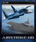 Airstrike HD Card 3