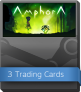 Amphora Booster Pack