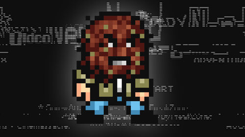 Angry Video Game Nerd Adventures Artwork 4