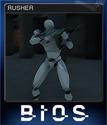 BIOS Card 5