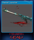 Chasing Dead Card 01