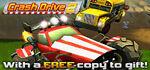Crash Drive 2 Logo