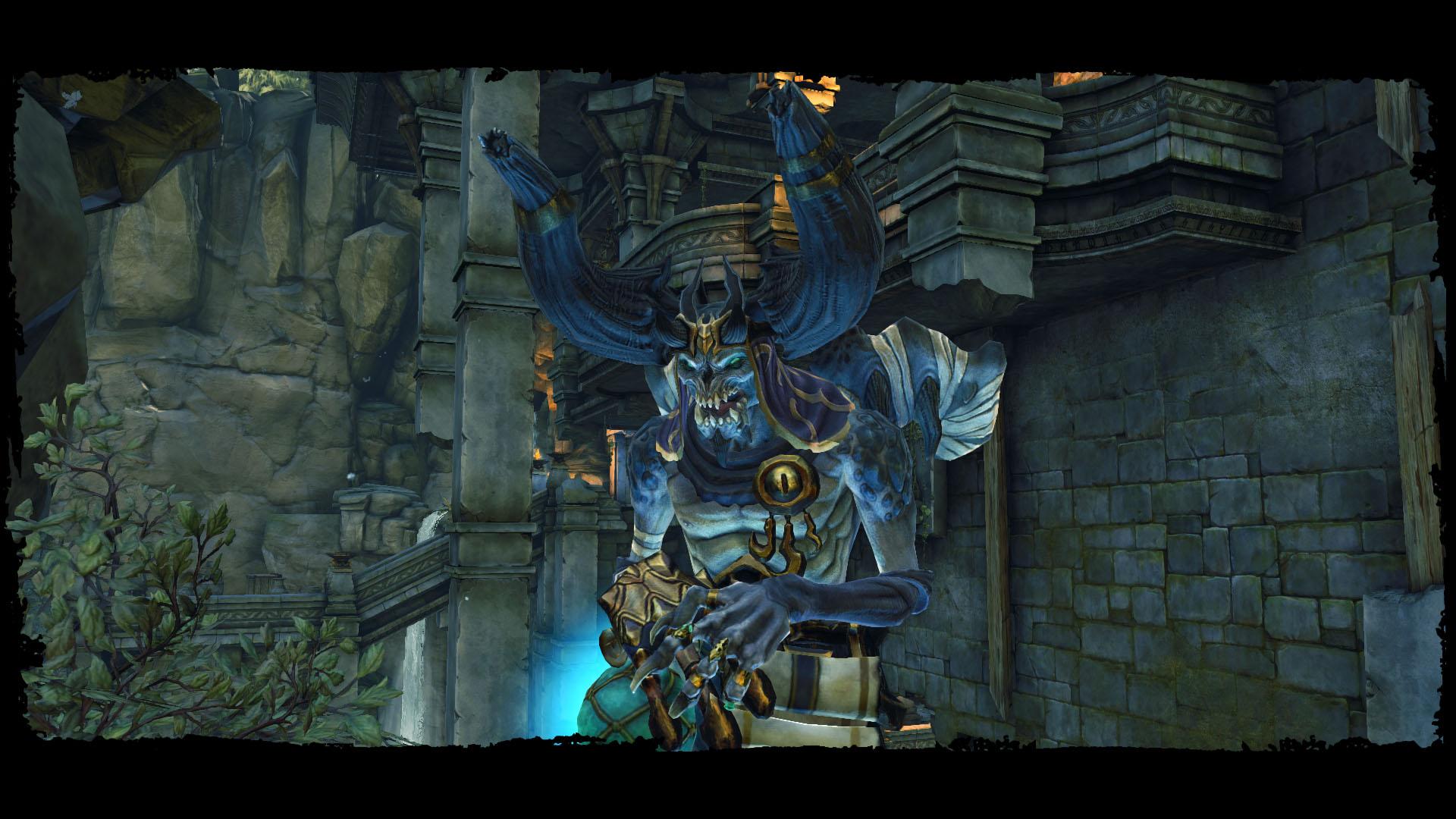 Darksiders II Deathinitive Edition - Vulgrim | Steam ...  Darksiders II D...