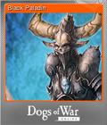 Dogs of War Online Foil 2