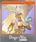 Dogs of War Online Foil 4