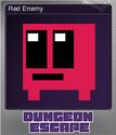 Dungeon Escape Foil 2