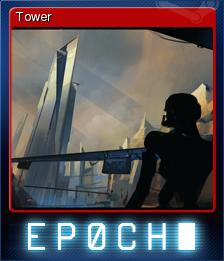 EPOCH Card 6
