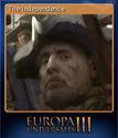Europa Universalis III Card 1
