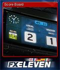 FX Eleven Card 4