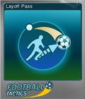 Football Tactics Foil 02