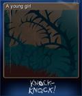 Knock-knock Card 2