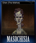 Masochisia Card 2