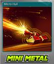 Mini Metal Foil 08