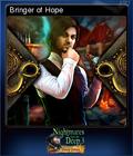 Nightmares from the Deep Davy Jones Card 3