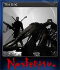 Nosferatu The Wrath of Malachi Card 6