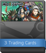 OH! RPG! Booster Pack
