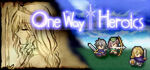 One Way Heroics Logo