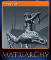Operation Matriarchy Card 4