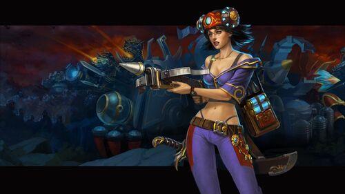 Prime World Defenders Artwork 02