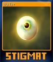 Stigmat Card 5