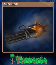 Terraria Card 1