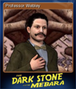 The Dark Stone from Mebara Card 2