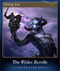 The Elder Scrolls Online Card 8