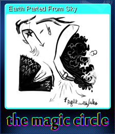 The Magic Circle Card 3