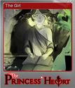 The Princess' Heart Foil 2