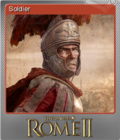 Total War Rome II Foil 5