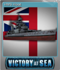 Victory At Sea Foil 6