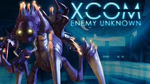 XCOM Enemy Unknown Artwork 2