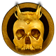 Zeno Clash Badge 5