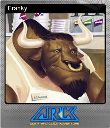 AR-K Foil 6