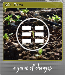 A Game of Changes Foil 8