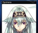 Agarest - Dyshana