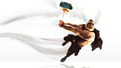 Age of Mythology Extended Edition Artwork 05