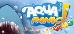 Aqua Panic! Logo