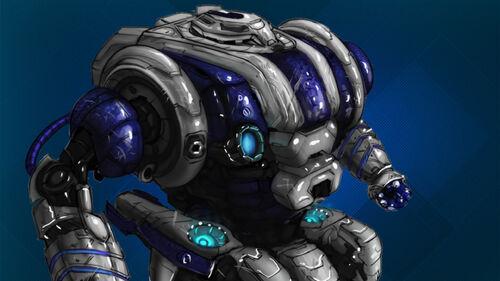 Bionic Dues Artwork 4