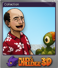Chucks Challenge 3D Foil 1