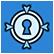 Door Kickers Emoticon lockpick