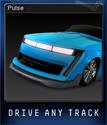 Drive Any Track Card 6