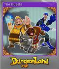 Dungeonland Foil 2