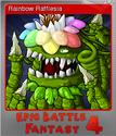 Epic Battle Fantasy 4 Foil 10